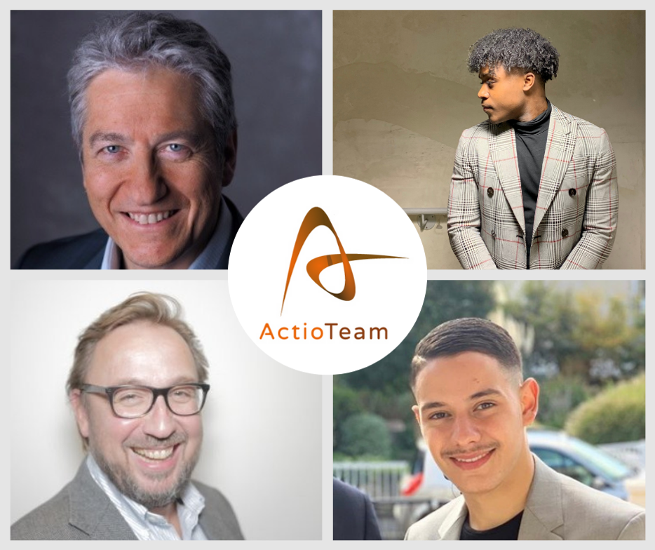 formations professionnelles actioteam